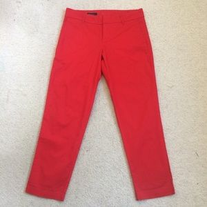 KUT From the Kloth Taylor Crop Trouser NWOT